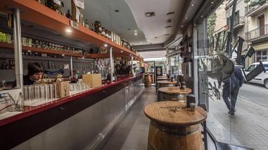 Los restaurantes de barrio 'salen del armario' en Barcelona