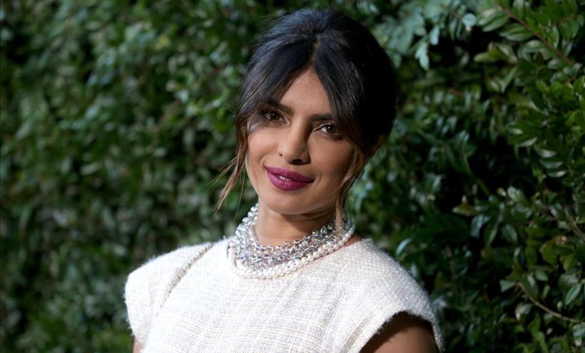Priyanka Chopra: la última sensación