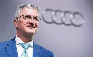La fiscalia alemanya acusa de frau l'expresident d'Audi pel 'dieselgate'