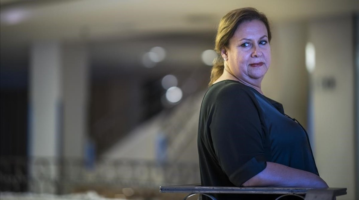 "Victoria E. Henao: ""Pablo Escobar me sedujo como un psicópata a su presa"""