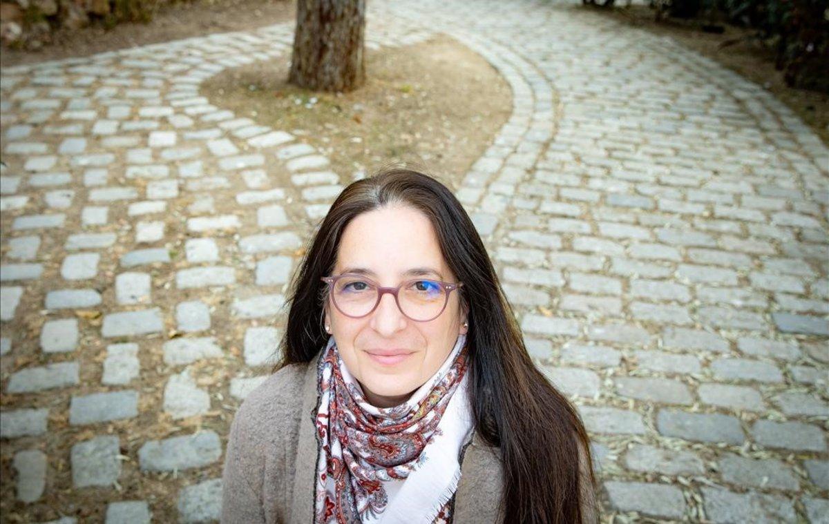 """Moriah Ferrús: """"Creo que el siglo XXI será el siglo de las minorías"""""""
