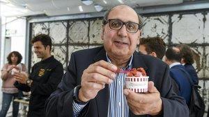 Jijonenca celebra 50 anys d'aliança gelatera