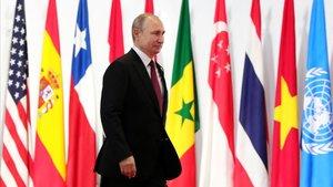 La readmissió de Rússia en el Consell d'Europa indigna els països veïns