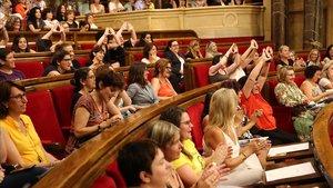 Parlament de les Dones