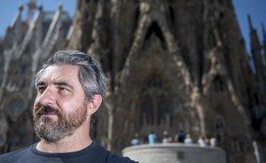 Andrea Sansone: «El més bonic és que la idea de Gaudí no va morir amb ell»