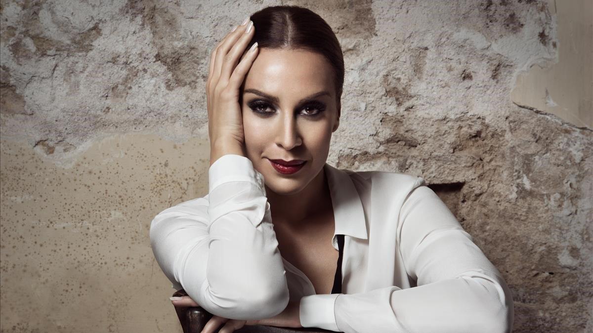 Mónica Naranjo.
