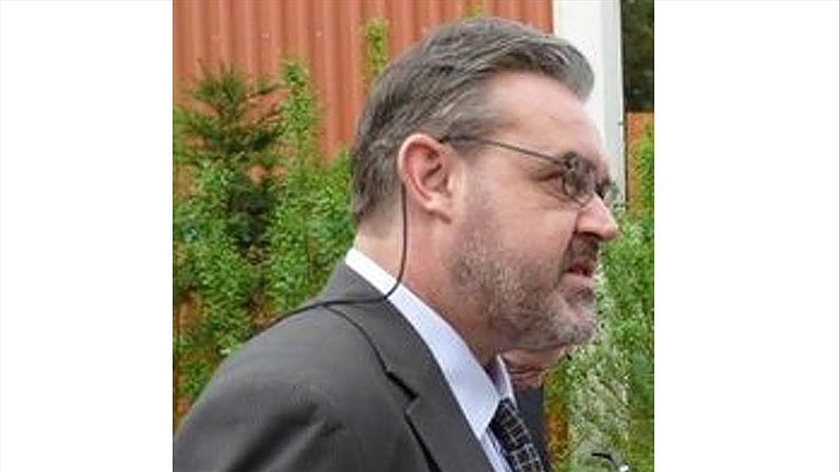Carlos Pujol Lagarriga.