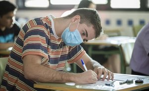 Coronavirus a Extremadura: última hora del nombre de casos