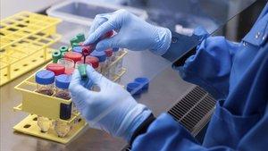 Espanya autoritza el primer assaig d'una vacuna contra la Covid-19