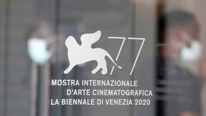 La Mostra de Venècia desafia la pandèmia