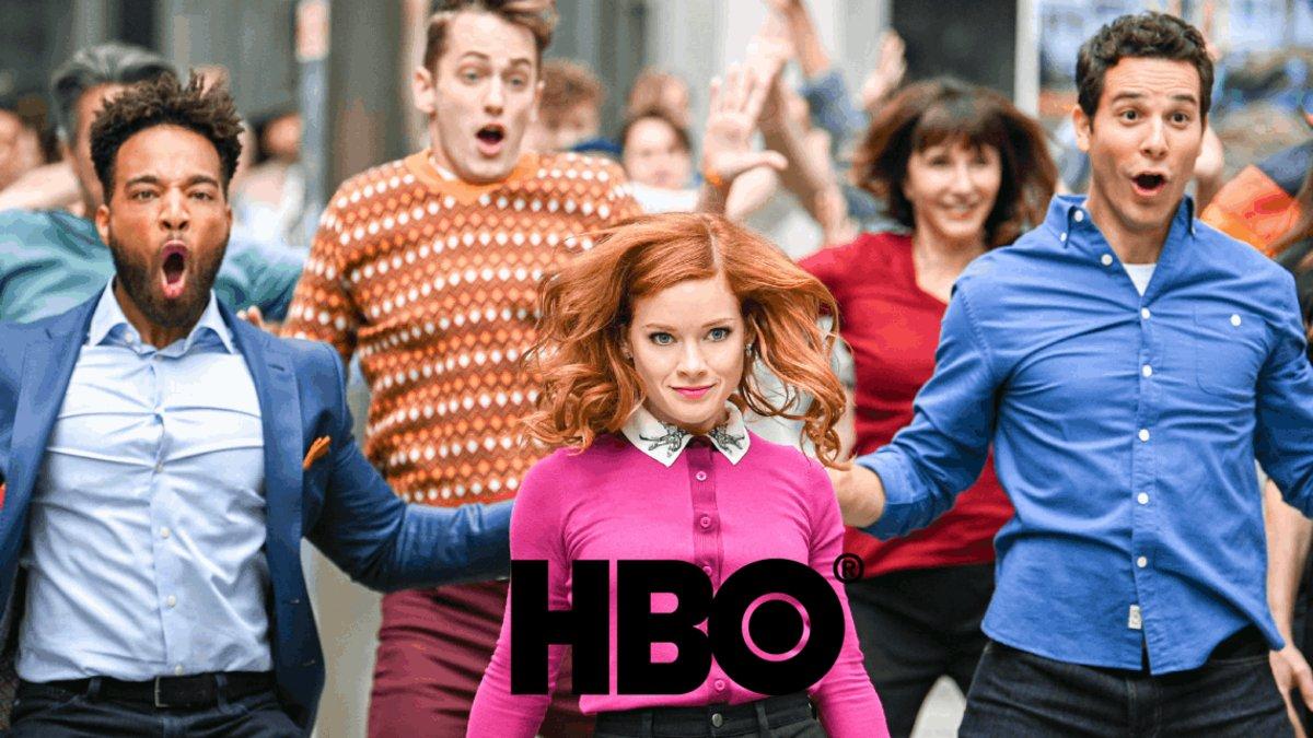 'La extraordinaria playlist de Zoey', entre los estrenos de HBO en agosto