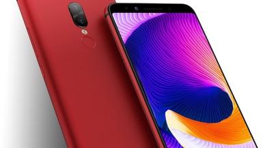 El smartphone Zopo P5000 llegará en breve al mercado