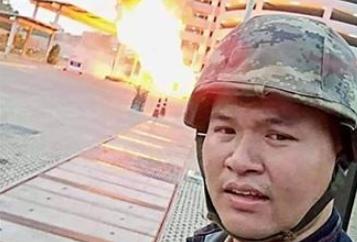Abatut el soldat que ha matat 26 persones a Tailàndia